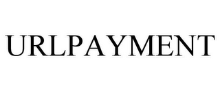 mark for URLPAYMENT, trademark #85650180