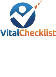 mark for VITALCHECKLIST, trademark #85650210