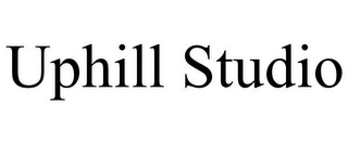 mark for UPHILL STUDIO, trademark #85650459