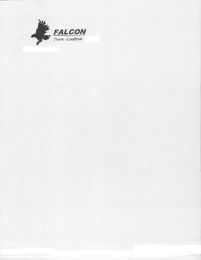 mark for FALCON PURE CUSTOM, trademark #85650884