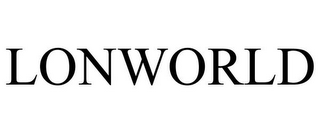 mark for LONWORLD, trademark #85650945