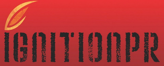 mark for IGNITIONPR, trademark #85651022