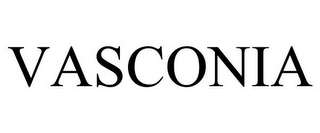 mark for VASCONIA, trademark #85651147