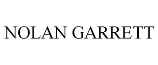 mark for NOLAN GARRETT, trademark #85651233