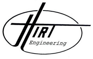 mark for HIRT ENGINEERING, trademark #85651237