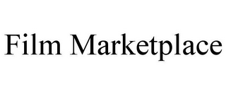mark for FILM MARKETPLACE, trademark #85651270