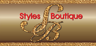 mark for STYLES BOUTIQUE SB, trademark #85651326