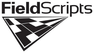 mark for FIELDSCRIPTS, trademark #85651616