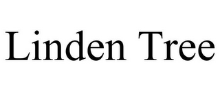 mark for LINDEN TREE, trademark #85651690