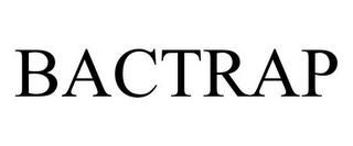 mark for BACTRAP, trademark #85651800