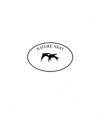 mark for NATURE NEST, trademark #85651830