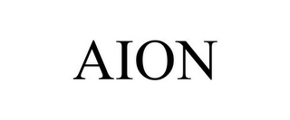 mark for AION, trademark #85651834