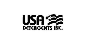mark for USA DETERGENTS INC., trademark #85651862