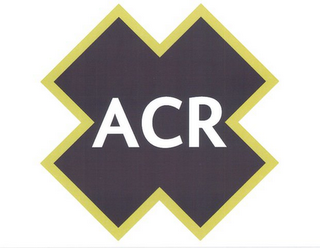mark for ACR, trademark #85651906