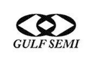 mark for GULF SEMI, trademark #85652005