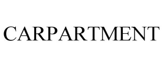mark for CARPARTMENT, trademark #85652072