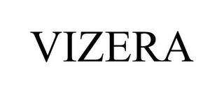 mark for VIZERA, trademark #85652183