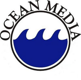 mark for OCEAN MEDIA, trademark #85652474