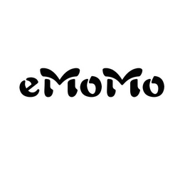 mark for EMOMO, trademark #85652632