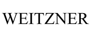 mark for WEITZNER, trademark #85652790