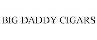 mark for BIG DADDY CIGARS, trademark #85653050