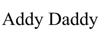 mark for ADDY DADDY, trademark #85653071