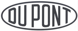 mark for DUPONT, trademark #85653083