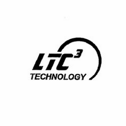 mark for LTC3 TECHNOLOGY, trademark #85653208