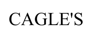 mark for CAGLE'S, trademark #85653345