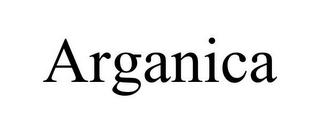 mark for ARGANICA, trademark #85653404