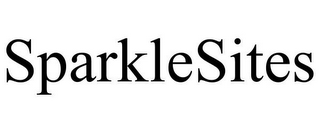 mark for SPARKLESITES, trademark #85653504