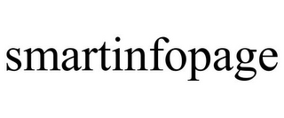 mark for SMARTINFOPAGE, trademark #85653891