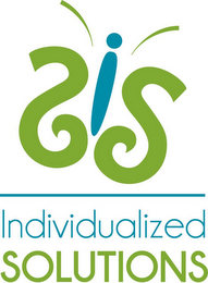 mark for INDIVIDUALIZED SOLUTIONS, trademark #85653956