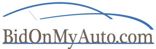 mark for BIDONMYAUTO.COM, trademark #85653992