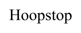 mark for HOOPSTOP, trademark #85654207