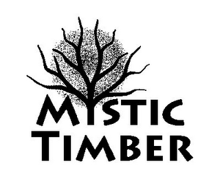 mark for MYSTIC TIMBER, trademark #85654368
