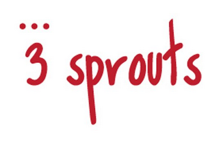 mark for 3 SPROUTS, trademark #85654839