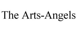 mark for THE ARTS-ANGELS, trademark #85654841