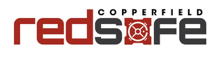 mark for COPPERFIELD REDSAFE, trademark #85654922