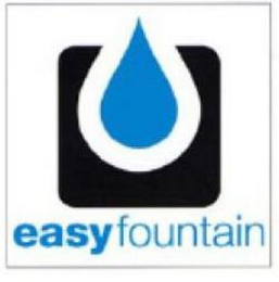 mark for EASY FOUNTAIN, trademark #85655713