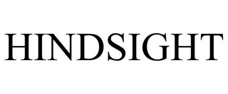 mark for HINDSIGHT, trademark #85656305