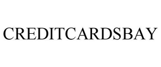 mark for CREDITCARDSBAY, trademark #85656341