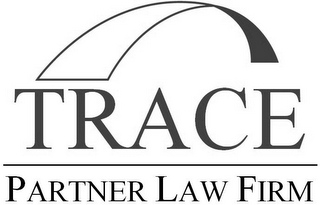 mark for TRACE PARTNER LAW FIRM, trademark #85656618