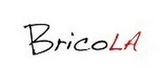 mark for BRICOLA, trademark #85656679