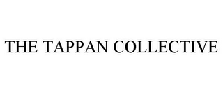 mark for THE TAPPAN COLLECTIVE, trademark #85656776