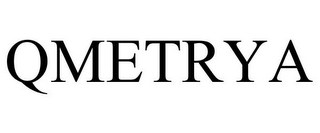 mark for QMETRYA, trademark #85656788