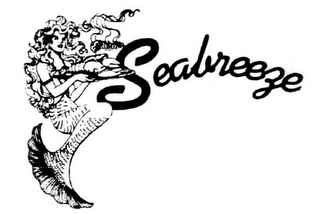 mark for SEABREEZE, trademark #85656905