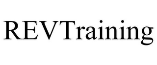 mark for REVTRAINING, trademark #85656912
