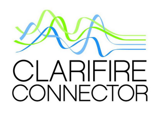 mark for CLARIFIRE CONNECTOR, trademark #85656930