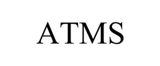 mark for ATMS, trademark #85656984